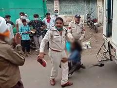 Cops Drag Sikh Man By Hair, Thrash Him In Madhya Pradesh, Probe Ordered