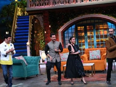 Kunal Kemmu Takes <i>Lootcase</i> To <i>The Kapil Sharma Show</i>