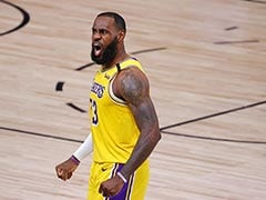 NBA Star LeBron James Hits Back At Deceptive Ad Campaign For Using His Words, Image Out Of Context