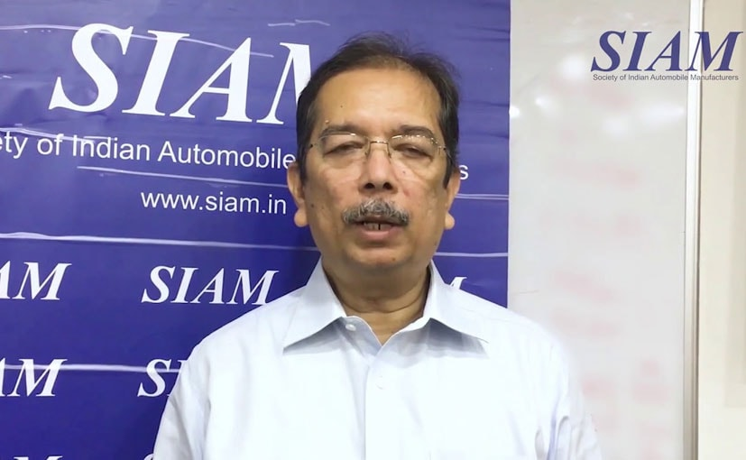 Sugato Sen has superannuated as the Deputy Director General of SIAM.