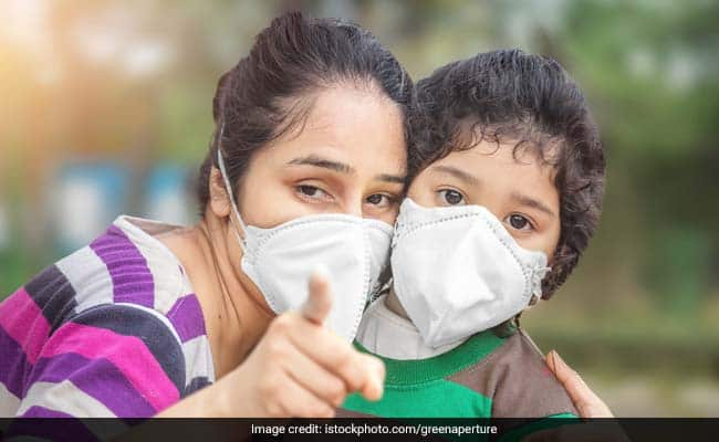 COVID-19: Expert Shares 6 Tips To Convince Your Kids To Wear A Mask
