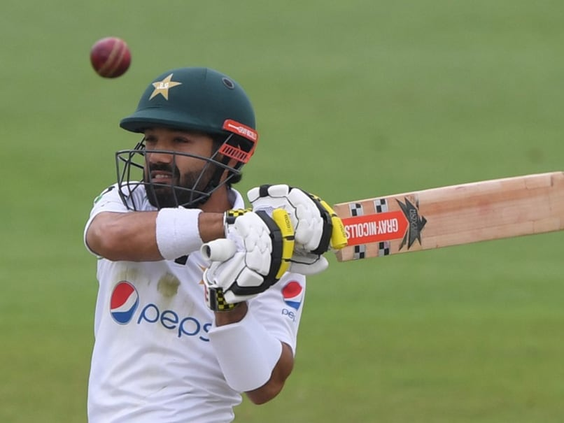 """Mohammad Rizwan Feels England Will Also Find Batting """"Very Difficult"""" At Ageas Bowl"""