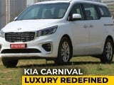 Video : Sponsored: Always A Party In The Kia Carnival