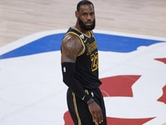 Los Angeles Lakers, Los Angeles Clippers Vote To End 2019-20 NBA Season: Reports