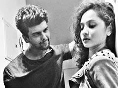 """Shame,"" Tweets Kushal Tandon On Report He Dated Ankita Lokhande After Break-Up With Sushant Singh Rajput"