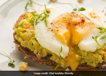Masterchef Australia Judge Shares This Yummy Egg Recipe - Add It To Your Breakfast Menu