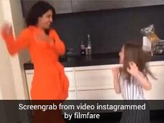 Priyanka Chopra का Video हुआ वायरल, 'सोना सोना' गाने पर मस्ती में यूं किया डांस