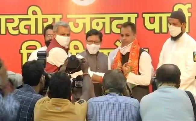 शाहीन बाग के अल्पसंख्यक समुदाय के सदस्यों के पार्टी में शामिल होने पर दिल्ली भाजपा में नाराजगी