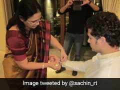 Happy Raksha Bandhan 2020: तेंदुलकर से लेकर गंभीर ने यूं सेलिबेट किया रक्षाबंधन का त्योहार..देखें Photo