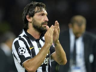 Andrea Pirlo Honoured To Be Named Juventus Manager