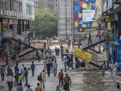 Difficult To Gauge Extent Of Economic Disruption Under Lockdowns: Report