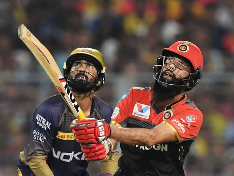 IPL 2021 Auction: Moeen Ali Sold To Chennai Super Kings For Rs. 7 Crore