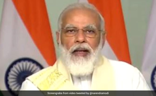 'Mission Karmayogi' To Prepare Civil Servants For Future: PM Modi