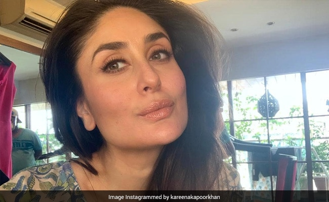 Kareena Kapoor's Last Night's Meal Hit Her Heart Deep; Guess What It Was