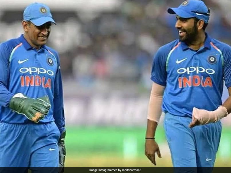 Inzamam-ul-Haq suggests how MS Dhoni should've announced his retirement