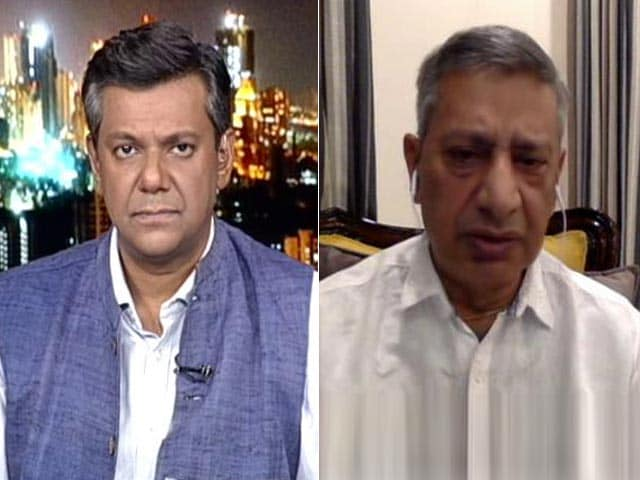 Video : Former J&K Police Chief On Terrorism, Technology And Radicalisation Of Youth