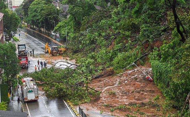 Maharashtra Rivers In Spate, Uddhav Thackeray Reviews Rain Situation