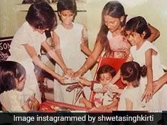 सुशांत की बहन ने राखी पर Photo शेयर कहा 'हम आपको बहुत प्यार करते हैं', अंकिता लोखंडे ने किया ये कमेंट