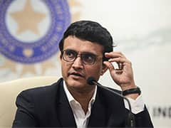 "IPL Chinese Sponsor Deal Suspension ""Not A Financial Crisis"": Ganguly"