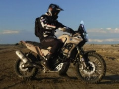 Trials Champion Pol Tarres Puts On A Masterclass Of Enduro Riding On A Yamaha Tenere 700