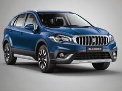 2020 Maruti Suzuki S-Cross Petrol: Variants Explained