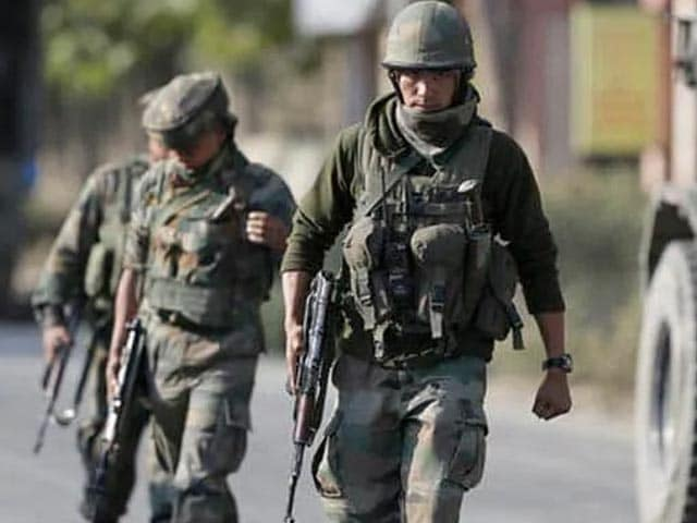 Video : Army Initiates Court Of Inquiry In July's Shopian Encounter
