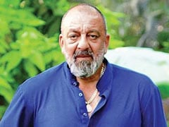"""I'm Doing Well"": Sanjay Dutt Taken To Hospital, COVID-19 Test Is Negative"