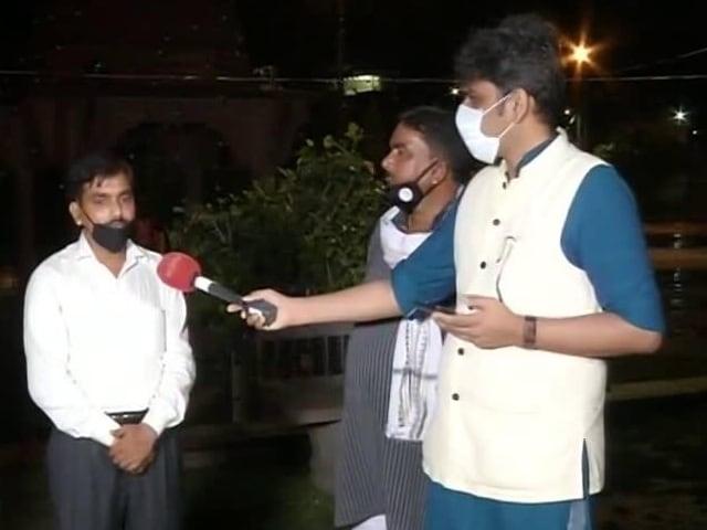 Video : Development Casualty In Ram Temple Politics?