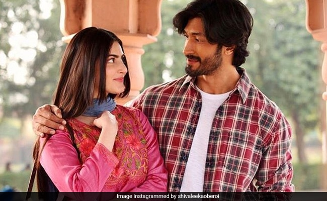 Khuda Haafiz Movie Review: Vidyut Jammwal Slows Down To Match The Drift Of This Thriller