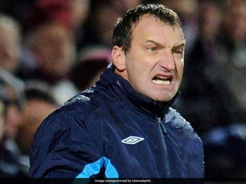 ISL Side Chennaiyin FC Appoint Csaba Laszlo As Head Coach For 2020-21 Season