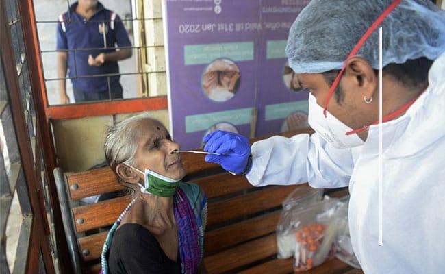 COVID-19 Alert In Tripura, Agartala Records 21% Positivity Rate