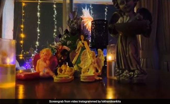 Ankita Lokhande ने सुशांत सिंह राजपूत को याद करते हुए शेयर किया VIDEO, कहा-  आप एक...