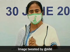 No Word To Condemn Barbaric Incident: Mamata Banerjee On UP Rape Case