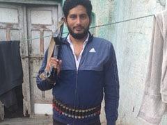 मेवात में फायरिंग के बाद पकड़े गए एटीएम उखाड़ने वाले बदमाश, गोली लगने से एक घायल