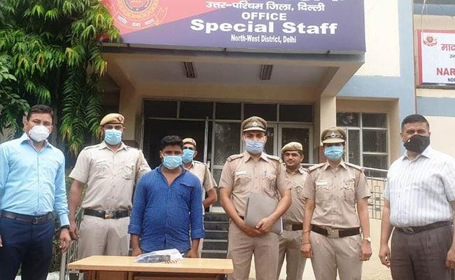 दिल्ली पुलिस ने पकड़ा 50 हजार फर्जी सिम कार्ड बेचने वाला गैंग