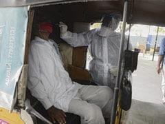 आंध्र प्रदेश तमिलनाडु को पीछे छोड़ बना देश में दूसरा सबसे अधिक कोरोना से प्रभावित राज्य