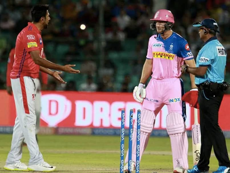 "Ricky Ponting To Warn Ravichandran Ashwin Off ""Mankading"" For Delhi Capitals"