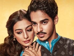 """It Is Deep And Layered, Not Frivolous"": Ishaan Khatter On Romancing Tabu In <i>A Suitable Boy</i>"
