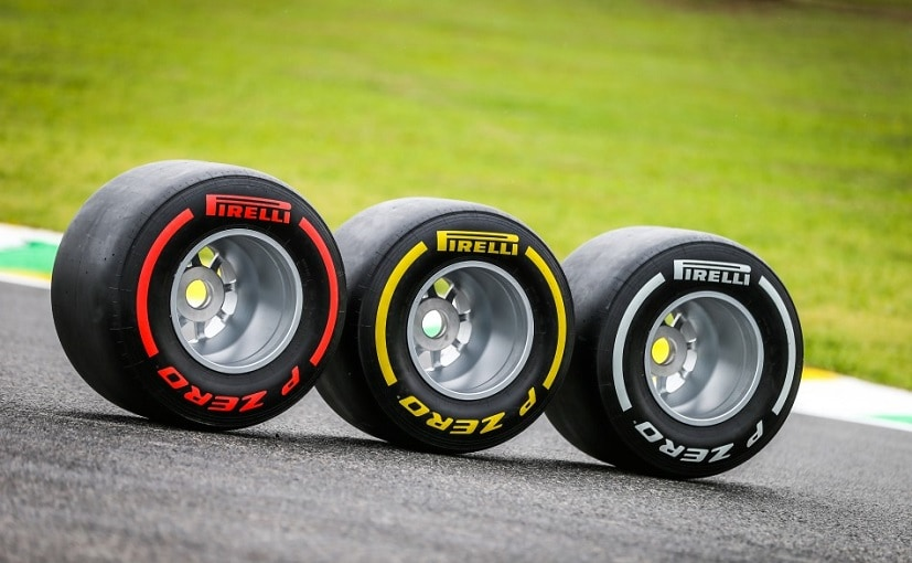 Pirelli's revenue fell by a third in the first six months of 2020, after being hit by the pandemic