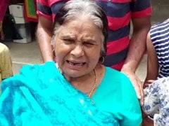 बिहार : पूर्व सैनिक की हत्या के बाद उसका परिवार अपराधियों की दहशत में गांव छोड़ने को मजबूर