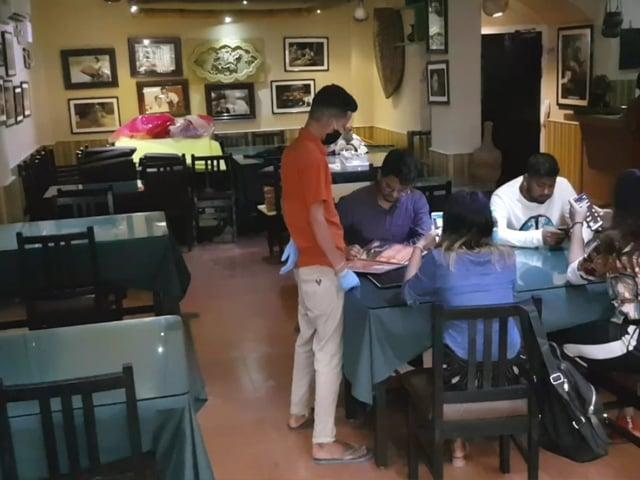 Video : Restaurants In Guwahati Struggle to Survive Amid Coronavirus Pandemic