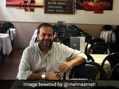 Heartfelt Tweet Asking Support For Oldest Indian Restaurant In East London Goes Viral