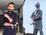 "Video : Ex-Army Man Kills Punjab Chemist After Facebook Fight Over ""Selling Drug"""