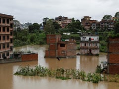 Ten People Killed In Nepal Monsoon Landslides