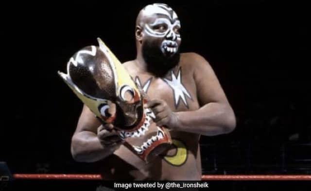 Wrestling legend James Kamala Harris dies aged 70