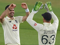 England vs Pakistan 2nd Test, Day 1: James Anderson Hands England The Edge As Rain Dampens Play