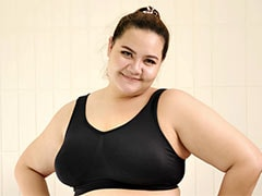 These Plus Size Bras Define Style And Comfort