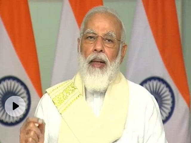 Faceless Assessment, Taxpayers' Charter From Today, Says PM Modi