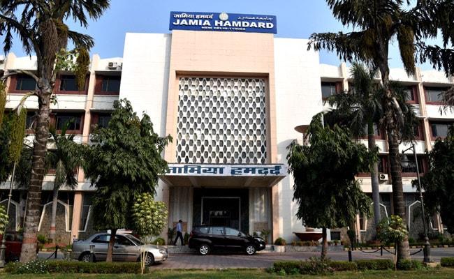 COVID-19: All offices schools and departments of Jamia Hamdard will remain closed till May 14 – कोविड 19: जामिया हमदर्द के सभी कार्यालय, स्कूल और विभाग 14 मई तक रहेंगे बंद