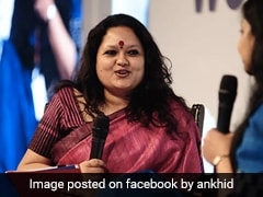 Decisions Not Unilateral: Facebook Defends India Policy Chief Ankhi Das